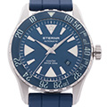 Eterna KonTiki Diver Blue Ceramic