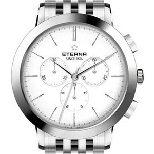 Eterna Eternity For Him Chronograph 42