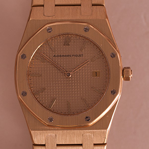 Audemars Piguet Royal Oak Gents