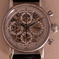 Chronoswiss Sirius Skeleton Opus