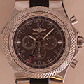 Breitling Bentley Special Serie GMT