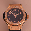Hublot Big Bang 38mm Diamonds