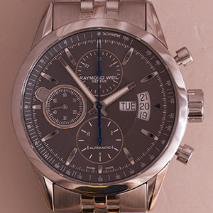 Raymond Weil Freelancer Automatic Chronograph