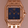 Cartier Panthere Diamonds Lapis