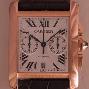 Cartier Tank MC Chronograph 3667