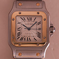 Cartier Santos Galbee GM Automatic 2319