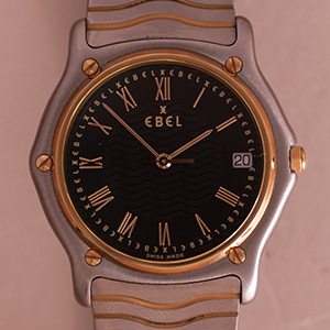Ebel (occasion) Classic 1911 Wave