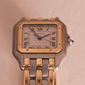 Cartier Panthere Large 3 Row