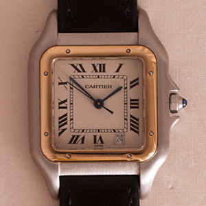 Cartier Panthere large