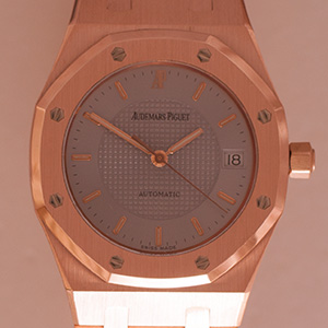 Audemars Piguet Royal Oak Nick Faldo