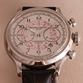 Baume & Mercier Capeland FlyBack UAE limited