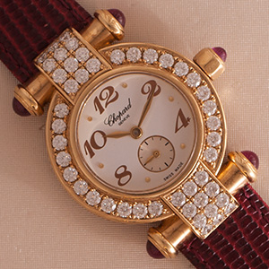 Chopard Imperiale Diamonds
