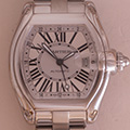 Cartier Roadster GMT 2722