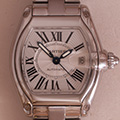 Cartier Roadster automatic GM 2510