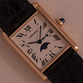 Cartier Tank LC Moonface Large