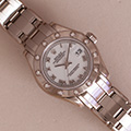 Rolex Lady Datejust Pearlmaster