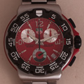 Tag Heuer Formula 1 professional Chronograph