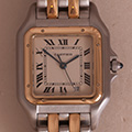 Cartier Panthere Large 2 Row