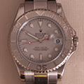 Rolex Yachtmaster Medium
