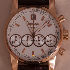Eberhard & Co Chrono 4