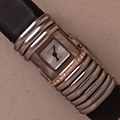 Cartier Declaration Steel/Rosegold Diamonds