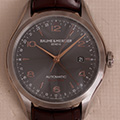 Baume & Mercier Clifton Dual Time / GMT