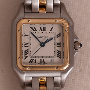 Cartier Panthere Large 1 Row