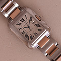 Cartier Tank Anglaise 3511