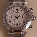 Cartier Pasha 38mm Chronograph