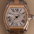 Cartier Roadster automatic Large 2510
