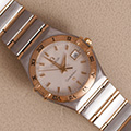 Omega Constellation Full Bar 27mm