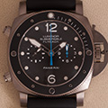Panerai Luminor Submersible 1950 Flyback Chrono
