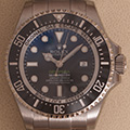 Rolex DeepSea Deep Blue James Cameron