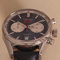 Tag Heuer Carrera Calibre 17 Blue