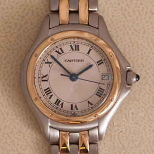 Cartier Panthere Cougar