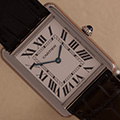Cartier Tank Solo GM 2715