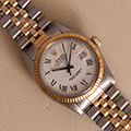 Rolex Datejust Buckley Dial
