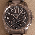 Cartier Calibre