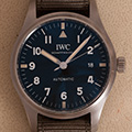 IWC Pilot's Watch Mark XVIII tribute Mark XI