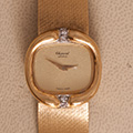 Chopard Vintage Classic Ladies