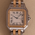 Cartier Panthere 2-row XL jumbo