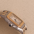 Cartier Panthere Ladies 3-row
