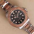 Rolex Yachtmaster 40