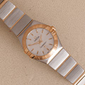 Omega Constellation 24mm Quartz