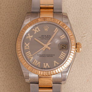 Rolex Datejust 31mm