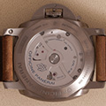 Panerai Luminor Marina Tabacco