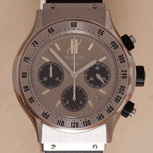 Hublot MDM Super B Chronograph