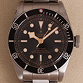 Tudor Black Bay Rivet
