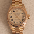 Rolex Datejust lady