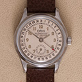 Oris Pointer Date